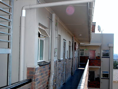 , CASE STUDY: Before and after photos of Ana Capri, in Durban., ZDFin (Pty) Ltd