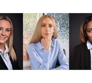 , WOMEN IN THE PROPERTY BUSINESS…COMING OUT TOPS!, ZDFin (Pty) Ltd
